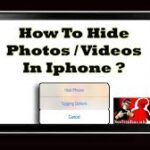 best app to hide pictures and videos on iPhone