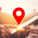 how to see someone's location on iMessage