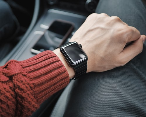 how to check if Apple Watch is stolen