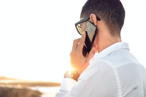how to record calls on Android and iPhone without an app