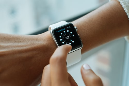 how to find a dead Apple Watch