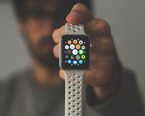 Apple Watch won't Turn On after being dead