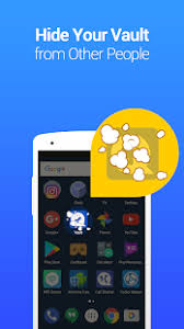 Vault - Hide Pics & Videos, App Lock, Free Backup - Apps on Google Play