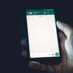 how to read a deleted WhatsApp message someone sent you on iPhone