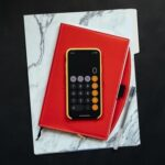 how to open the calculator vault-app without a password