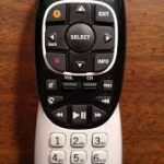 DirecTV remote won't change channels