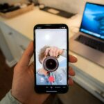 how to take a screenshot on the Samsung Galaxy A10
