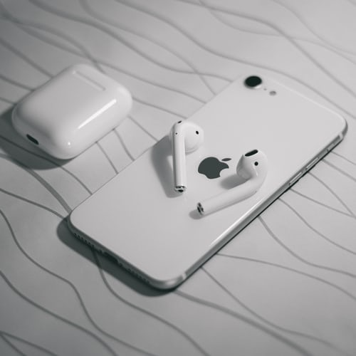 right AirPod not working