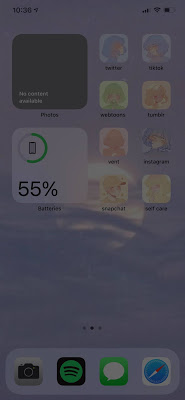 iPhone Screenshots Are Dark Or Low Brightness