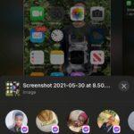 iPhone Unable To Share Screenshots On WhatsApp