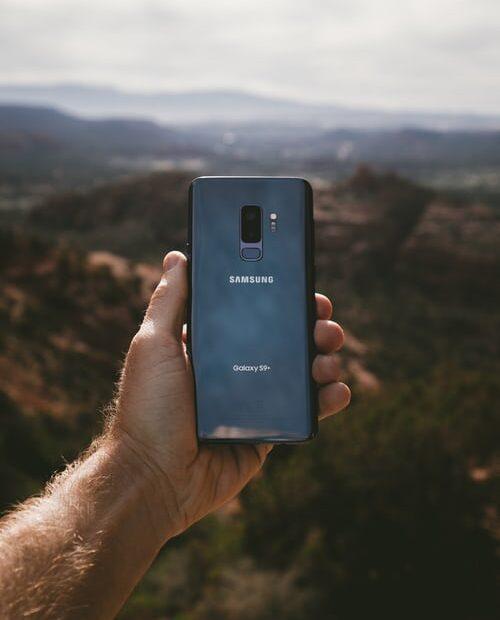 How Do I Set My SD Card As Default Storage On Samsung?