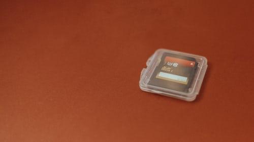 How To Make SD Card Default Storage On Tecno