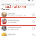 How to See If Someone Is Active on Instagram Without Messaging Them