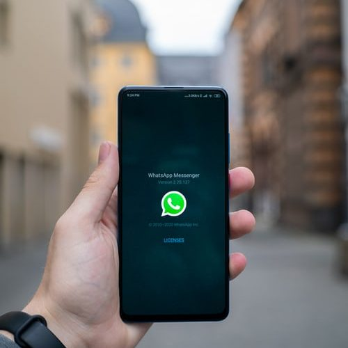 How To Know If Someone Is On Another Call On WhatsApp